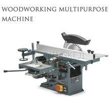 220V/1,5 KW Holz Hobel Mehrzweck Maschine Werkzeuge Desktop Tisch Sah Kettensäge Elektrische Hobel Kleine Holzbearbeitung Ausrüstung