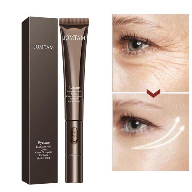 Electric Massager Eye Cream  5