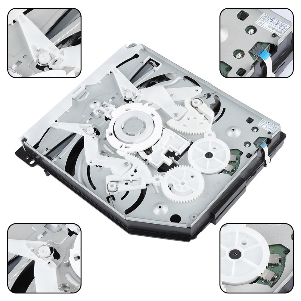 Lecteur de disque Portable Blu-Ray DVD CD pour PS4 KEM-490 remplacement de Console de jeu