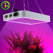 Growing Lamps LED Grow Light 200W 300W AC86-256V Full Spectrum Plant Lighting Fitolampy For Indoor Plants Seed Flower Grow Tent