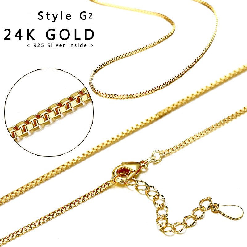 Style G2 Plus Gold