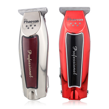 1pc Men's Style Hair Clipper Small Rechargeable Hair Clipper Salon Beard Haircut Razor Hair Clipper Hair Clipper