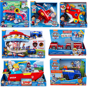 100% genuine paw patrol toy store paw patrol vehicle rescue toy puppy patrol action figure model genuine box paw patrol toy кроссовки patrol patrol pa050awalfg0