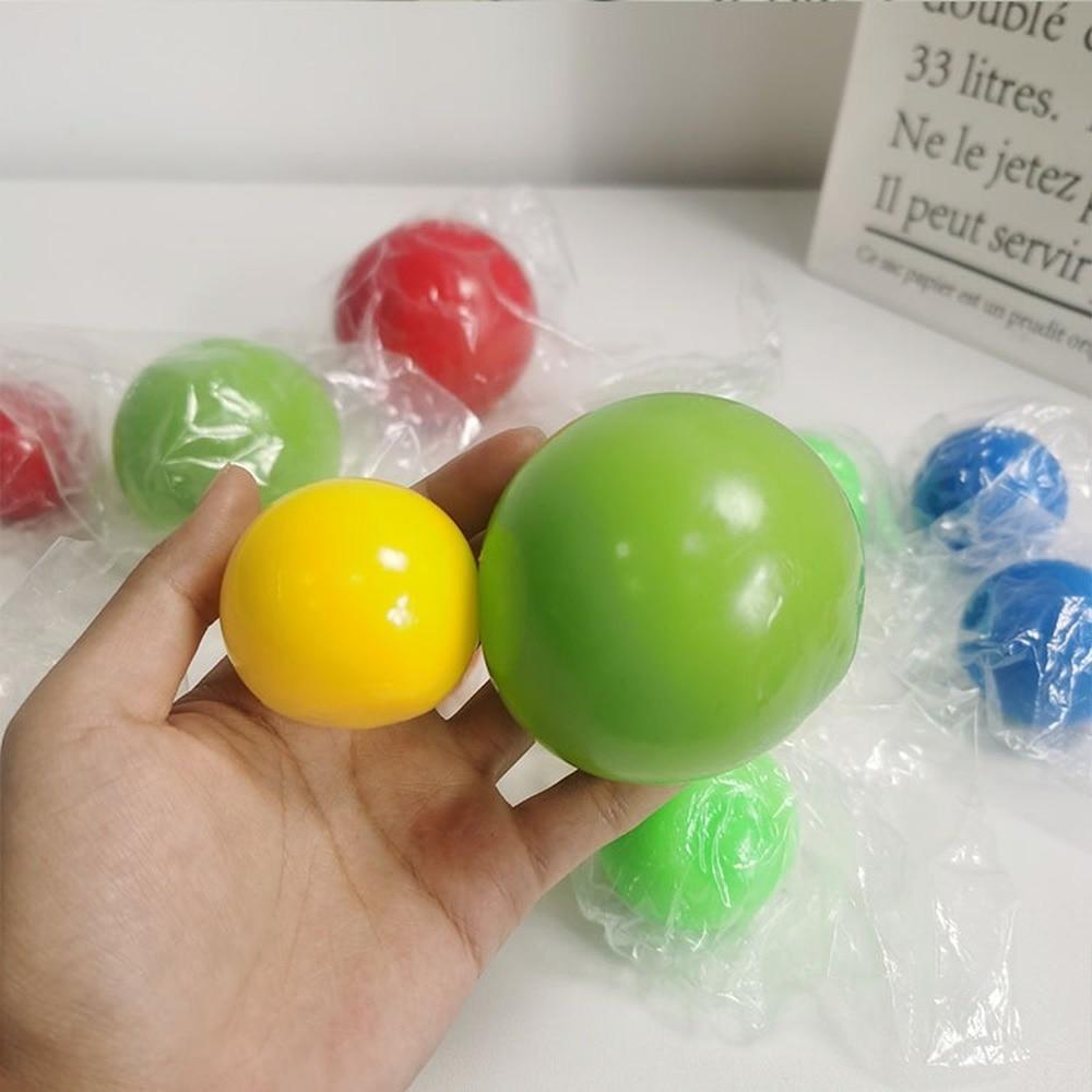 Stick stick lopta bacanje sjaja u mraku igračke za djecu mini - Zabava na otvorenom i sportovi - Foto 4