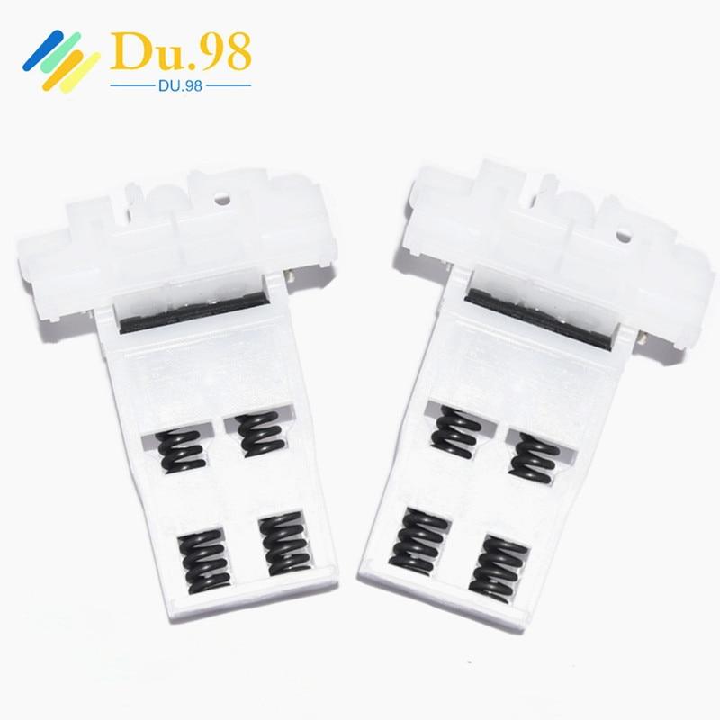 5set X JC97-03220A JC97-02779A JC97-01707A Original ADF Hinge For Samsung SCX4824 4720 4835 5637 5639 5739 WC3210 3220 003N01051