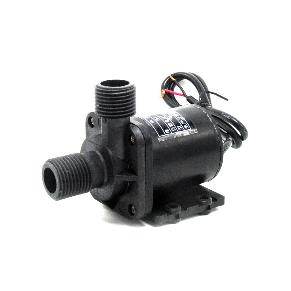 24V Water Dispenser Canned Pump Water Heater Booster Pump Solar Thermal Circulation Pump ZC-T40