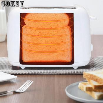 цена на Bread Maker Automatic Electrical Meal Maker bread Toaster Breakfast Tool for Kitchen Machine Bread Maker Toaster Free Shipping