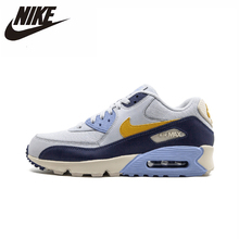 Nike Air Max 90 Original New Arrival Cushion Men Running Shoes Sports Outdoor Sneakers #AJ1285-008