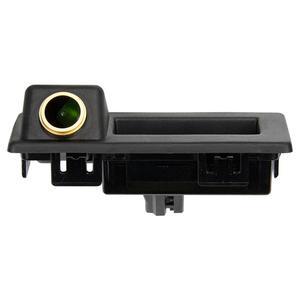 Image 5 - HD 1280x720p ters dikiz kamera için VW passat B5 B6 B7 Tiguan Sagitar Touareg Transporter T5 sharan Audi A4 B6 B8 8K Q3