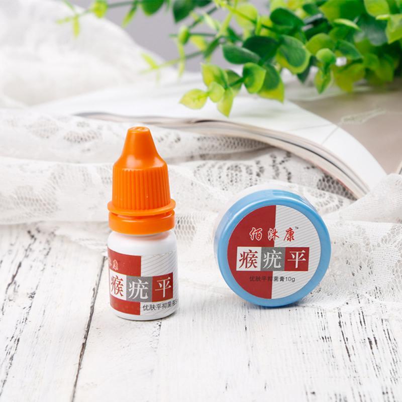 1 Pc 10ml Skin Tag Removal Foot Corn Removal Plantar Genital Warts Body Warts Treatment Liquid Skin Tag Remover Body Care Cream