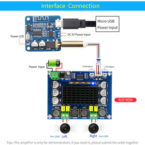 Image 5 - Unisian Bluetooth 5.0 Âm Thanh Tín Hiệu Nhận Được Module MP3 Không Dây Truyền Lossless Bộ Giải Mã Âm Thanh Đầu Ra Âm Thanh Nổi Cho Khuếch Đại