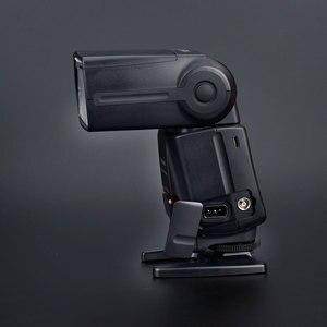 Image 5 - YONGNUO Speedlight For Canon Nikon Olympus Panasonic Pentax Camera Flash YN560IV YN560 IV YN560 IV Wireless Flash Speedlite