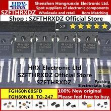 5 x G4PC60U IRG4PC60U INSULATED GATE BIPOLAR TRANSISTOR TO-247