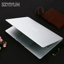 14 Cal Metal Intel Laptop 8G RAM 128G 256G 512G 1T SSD J3355 Notebook komputer biznesowy podświetlana klawiatura rozrywka Netbook