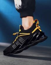 hommes Mesh chaussures de
