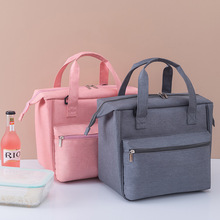 Bag Lunch-Bag Handbags Tote Bento-Pouch Food-Storage-Bag Picnic-Box Dinner-Container