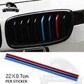 Наклейки на автомобиль, 3 цвета, для BMW 1 2 3 4 5 7 F10 F20 F30 E36 E90 E46 X1 X3 X5 X6 G30