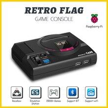 4K HD خارج الأسرة الترفيه لعبة فيديو صغيرة وحدة التحكم ل PS1/MAME/SNES/ميجا المدمج في 50000 ألعاب الرجعية مع 42 المحاكي