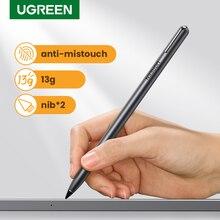 UGREEN Stylus Stift für iPad Apple Bleistift Aktive Stylus Stift für iPad Pro 2018 2020 iPad Zubehör Touch Stift