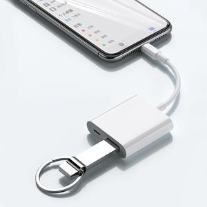 Reader Changer Connecter Otg-Converter Lightning Computer Micro-Adapter Data-Transmission