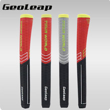 Putter-Grip Pistol Golf Club Rubber for Choose Two-Size Three-Colors Contour
