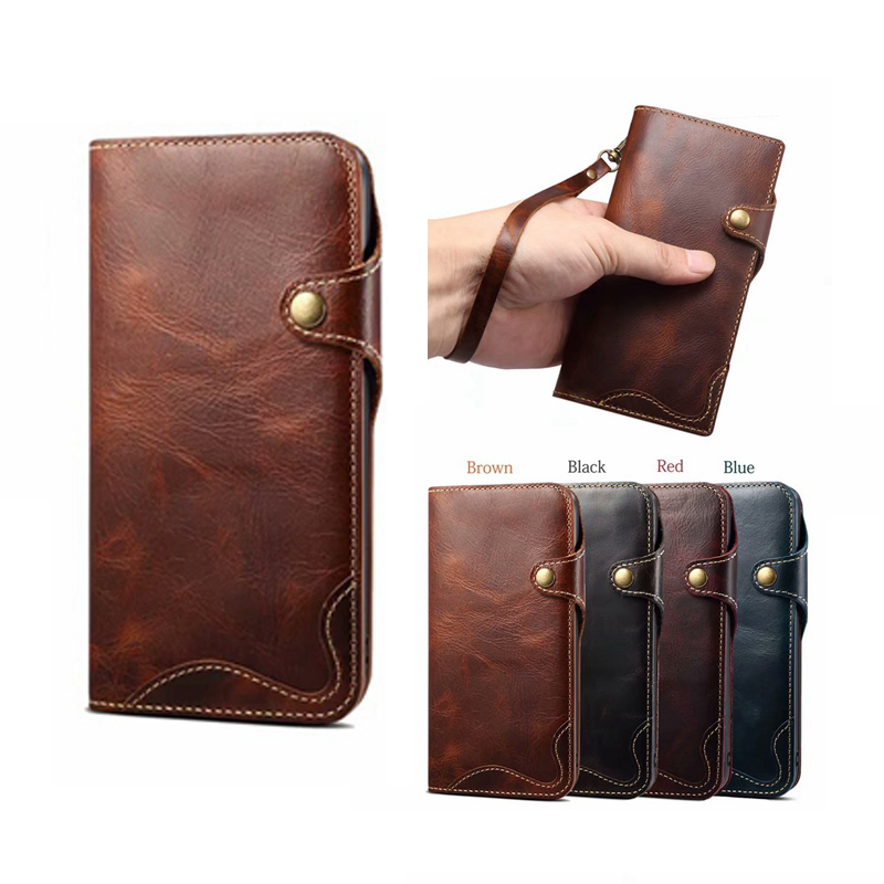 Luxury Phone Case for iphone XR 11 Pro XS Max X Case Card Wallet Cover for iphone 8 7 6 6s Plus Leather Magnetic Flip Case Coque