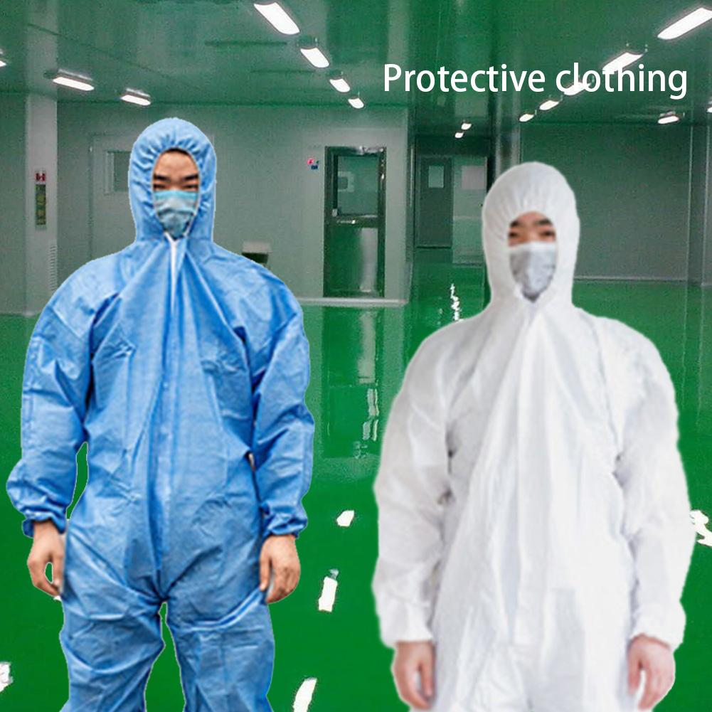 Anti Bee Clothing Disposable Raincoat Waterproof Protection Gown For Men Women Hiking Cycling Outdoor Sports