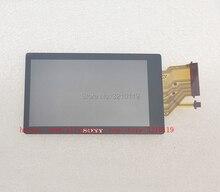 جديد شاشة الكريستال السائل شاشة لسوني ILCE 6000 A6000 ILCE 6300 A6300 كاميرا رقمية إصلاح جزء الخلفية الزجاج