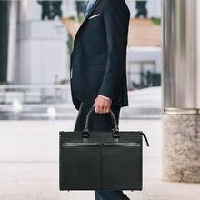 Водонепроницаемая сумка для ноутбука 14 156 дюймов портфель