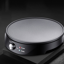Crepe-Maker Cooking-Tools Temperatures Hot-Plate Electric-Pancake Kitchen Sonifer 1200W