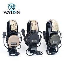 Noise-Cancel-Accessories Hi-Threat-Tier Sordin Headphone Aviation Hunting-Shooting WADSN