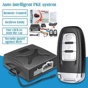 Universal Car PKE Induction Bu