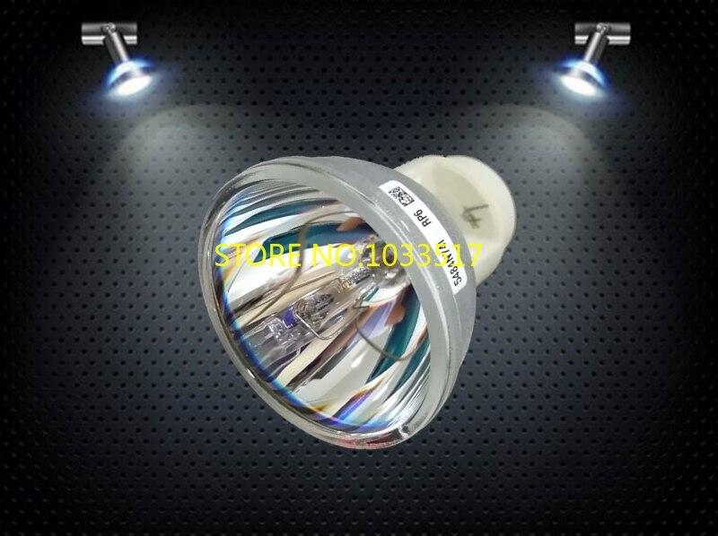 Tüketici Elektroniği'ten Projektör Ampulleri'de Lambalar P VIP180W 0.8 e20.8 projektör orijinal çıplak lamba Optoma GT1080 n1839 projektör title=