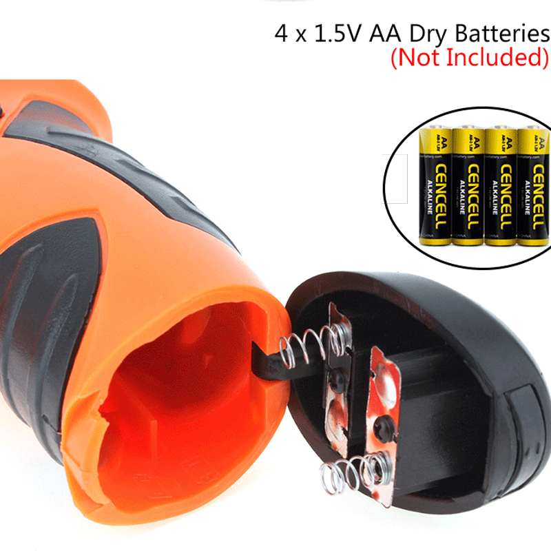 Cacciavite manuale 6V Avvitatore elettrico a batteria per uso - Utensili elettrici - Fotografia 4