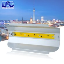 Светодиодный прожсветильник 30 Вт 50 80 220 240 В переменного
