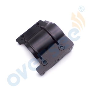 682-81822 Bracket Stay ,Starter Motor For Yamaha Outboard Parts Parsun Hidea 2T 9.9HP 15HP Outboard Motor 682-81822-43-94(China)