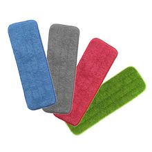 Mop Spare-Parts-Accessories Cleaner Spray Replacement-Paste Cloth Microfiber-Pads Washable