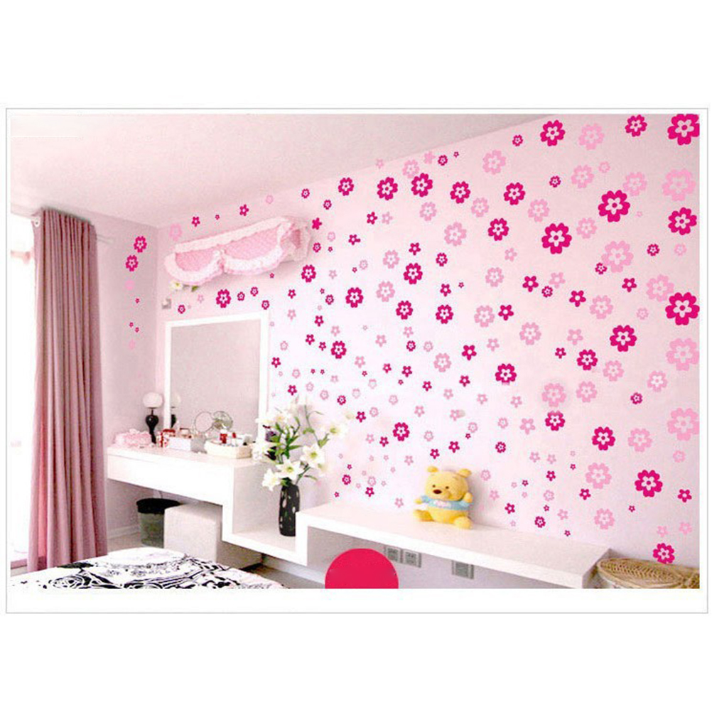 Top 10 Most Popular Flowers And Butterflies Wall Decals Ideas And Get Free Shipping A476