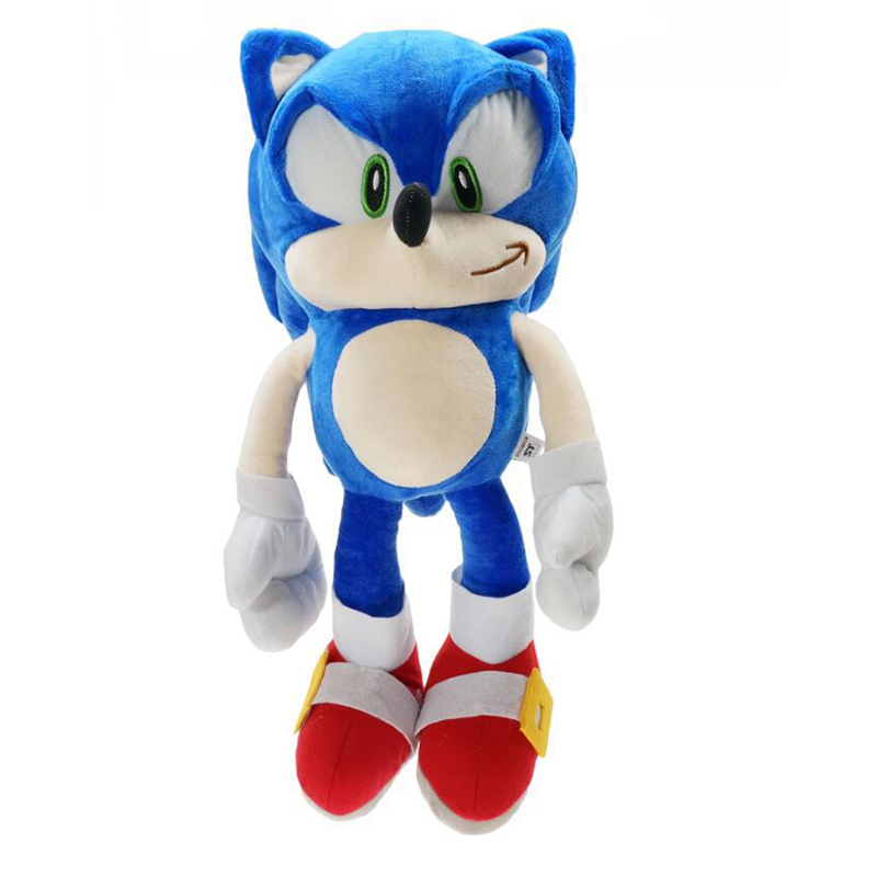 Sonic 20cm Girls Cartoon Boom Plush Doll Toys 2020 Cutes Sonic Plush Toys For Children Birthday Gifts With Sucker Movies Tv Aliexpress