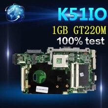 Graphic-Card Laotop K61IC Video-Vga Asus for K51io/K61ic/K70io/.. X70IC Mainboard 1GB