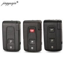 Porte clés de télécommande à 2 boutons