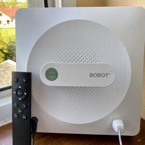 Image 4 - BOBOT Robot do mycia okien, odkurzacz, myjka do szyb, do użytku domowego, 2500 pa, siła ssania, nie spada