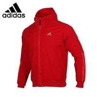 Original New Arrival Adidas CNY TT Men's jacket Hooded Sportswear