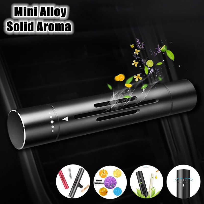 Deodorante per Auto odore in stile Auto sfiato aria profumo aroma di profumo per accessori interni Auto deodorante personalizzato