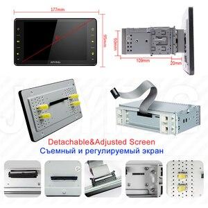 "Image 4 - 6,2 ""1Din 1 + 16GB أندرويد 8.1 рстереа радиовлереа نظام تحديد المواقع واي فاي بلوتوث камера тадненада OBD OBD 800*480"
