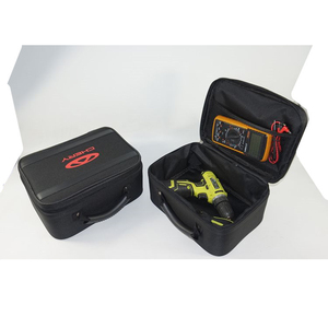Rigid waterproof and shockproof Hardware Tool Bag Instrument Package Electric Tool for Maintenance Package