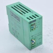 Phoenixcontact 50-ps-120-230AC 24DC 2.5 F power supply NO.2939425 [sa] new phcenix contact power trio ps 3ac 24dc 20 spot