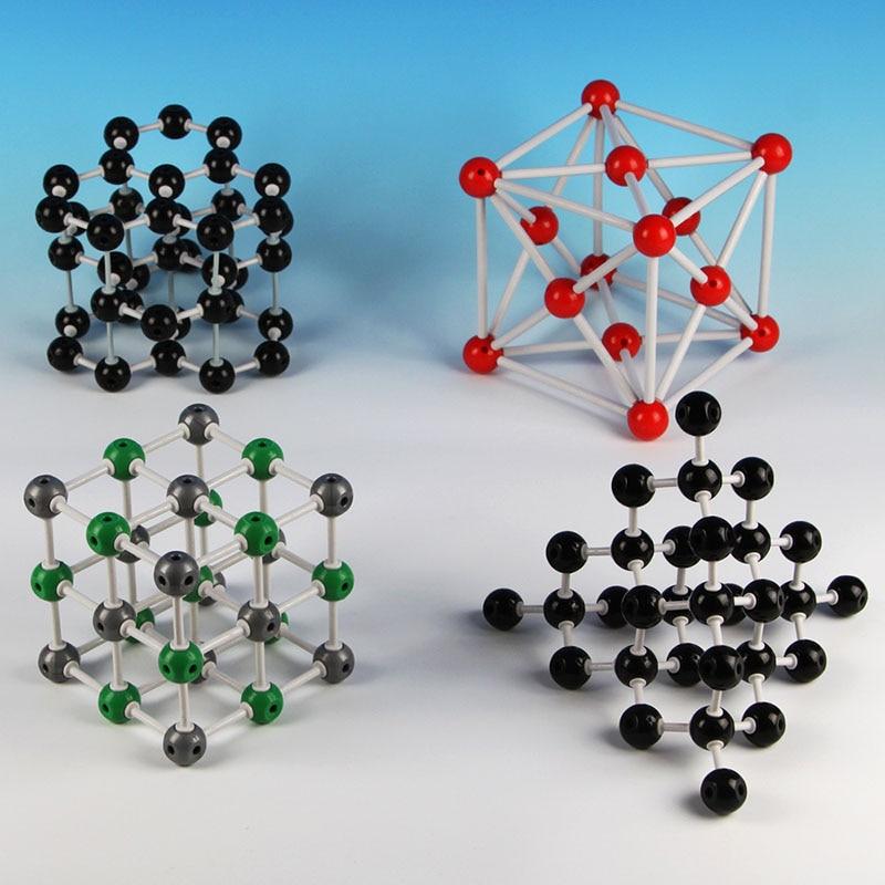 Super Large Set Of Inorganic Organic Molecules Chemical Molecular Structure Model Organic Chemistry Teaching And Laboratory Tool