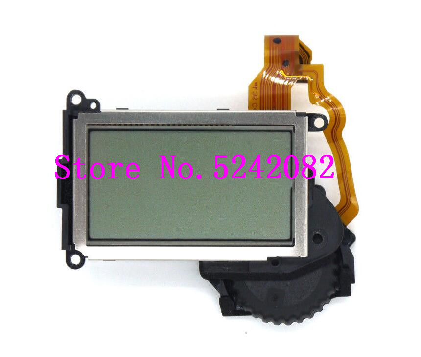 NEW D7100 D7200 Top LCD Top cover LCD For Nikon D7100 D7200 Camera Replacement Unit Repair Part title=