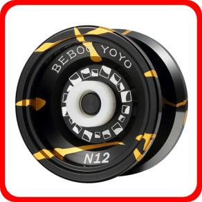 N12 America YOYO CHILDREN'S Toy Children YO-YO Export Toy YO-YO